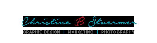 Christine B. Stuermer Logo